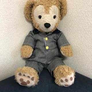 ディズニー(Disney)のダッフィー☆衣装☆つなぎ(その他)