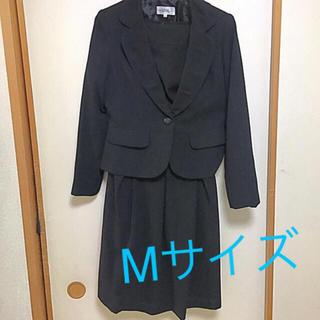 ブラック フォーマル 美品 Mサイズ(礼服/喪服)