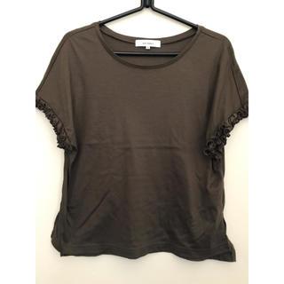 エムプルミエ(M-premier)のm's select  Tシャツ(Tシャツ(半袖/袖なし))