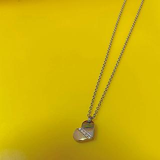 カルバンクライン(Calvin Klein)のネックレス レディース カルバンクラインck(ネックレス)