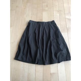 セオリー(theory)のセオリー ストレッチジャージースカート (ひざ丈スカート)