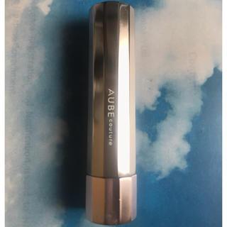 オーブクチュール(AUBE couture)のオーブ クチュール AUBE デザイニングステイルージュ 新品B級 口紅 リップ(口紅)