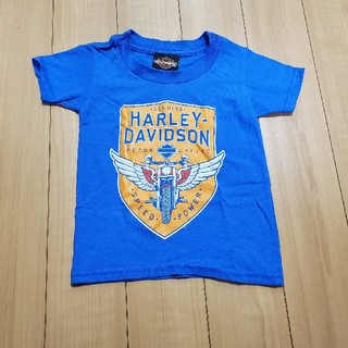 ハーレーダビッドソン(Harley Davidson)のHARLEY-DAVIDSON 2T(Tシャツ/カットソー)