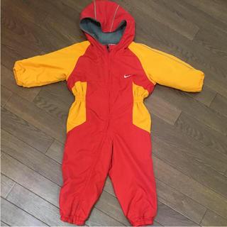 ナイキ(NIKE)のジャンプスーツ(ジャケット/上着)