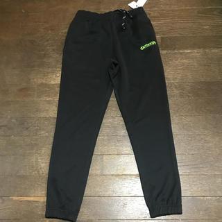 アウトドアプロダクツ(OUTDOOR PRODUCTS)の(送料込)新品150cm  男女兼用 アウトドアプロダクツ ジャージ素材 パンツ(パンツ/スパッツ)