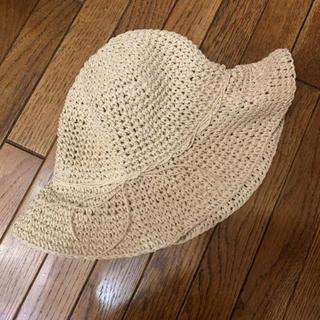 イエナ(IENA)のアルアバイル♡麦わら帽子(麦わら帽子/ストローハット)