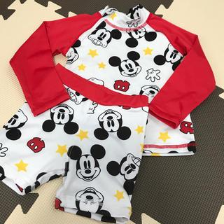 ディズニー(Disney)の水着 ミッキー(水着)