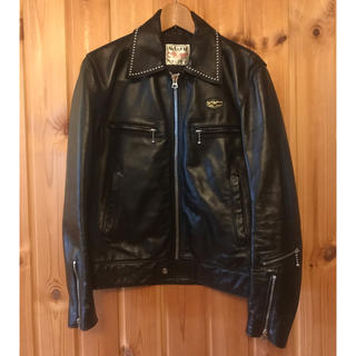 HYSTERIC GLAMOUR - Lewis Leathers × HYSTERIC GLAMOUR