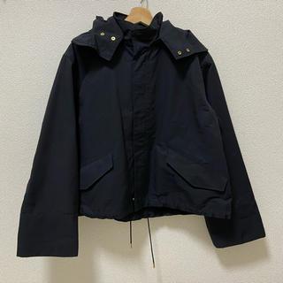 スピックアンドスパン(Spick and Span)のジャケット(ミリタリージャケット)