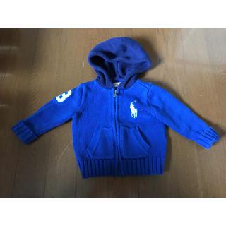 ラルフローレン(Ralph Lauren)の子供服 70 ラルフローレン (ジャケット/コート)