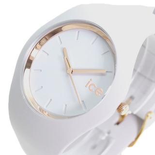 アイスウォッチ(ice watch)のアイスウォッチ腕時計 ICE.GL.WD.U.S.14 001070 グレー(腕時計(アナログ))