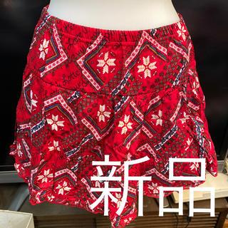 ピンクラテ(PINK-latte)の新品ピンクラテスカート定価3465サイズs(ミニスカート)