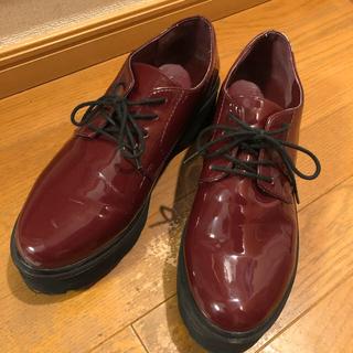 フォーエバートゥエンティーワン(FOREVER 21)の靴   283(ローファー/革靴)