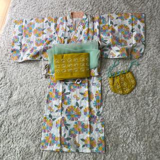 エフオーファクトリー(F.O.Factory)のアプレレクール  浴衣(甚平/浴衣)