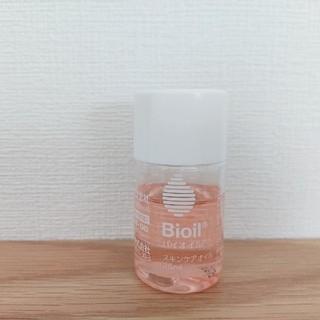バイオイル(Bioil)のバイオイル 25ml(フェイスオイル/バーム)