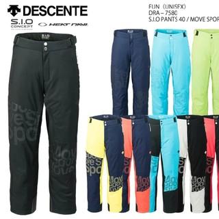 デサント(DESCENTE)の新品タグ付 MoveSpmrt パンツ(ウエア)