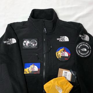 THE NORTH FACE - ノースフェイス セブンサミット レトロ デナリジャケット ブラック US M