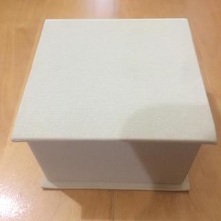 ムジルシリョウヒン(MUJI (無印良品))の名刺ボックス 名刺入れ 無印良品(名刺入れ/定期入れ)