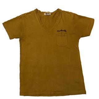 ビューティアンドユースユナイテッドアローズ(BEAUTY&YOUTH UNITED ARROWS)のmonkey time by UNITED ARROWS ポケT(Tシャツ/カットソー(半袖/袖なし))