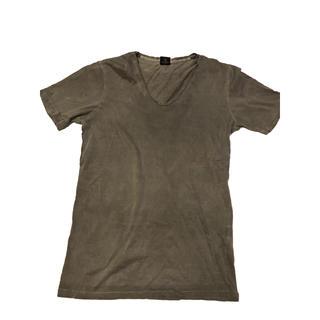ビューティアンドユースユナイテッドアローズ(BEAUTY&YOUTH UNITED ARROWS)のbeauty&youth VネックTシャツ(Tシャツ/カットソー(半袖/袖なし))