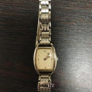 agnes b. - アニエス・ベー腕時計