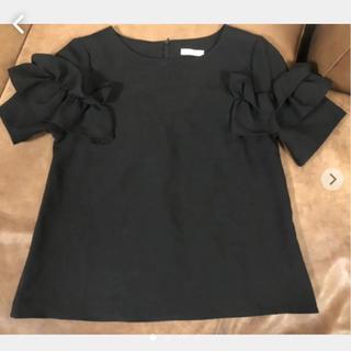 スタイルデリ(STYLE DELI)のBP様専用スタイルデリ フリル半袖トップス カットソー(カットソー(半袖/袖なし))