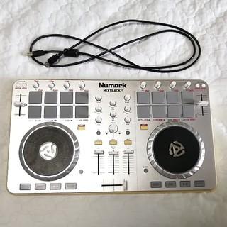 パイオニア(Pioneer)のNumark MIXTRACK 2 動作確認済み mixtrack2(DJコントローラー)