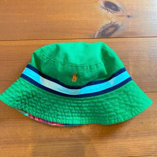 ラルフローレン(Ralph Lauren)のラルフローレン ベビー帽子(帽子)