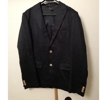 コムサメン(COMME CA MEN)のプラチナコムサ サマージャケット(テーラードジャケット)