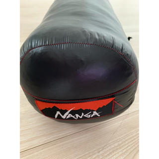 ナンガ(NANGA)のナンガ シュラフ(寝袋/寝具)