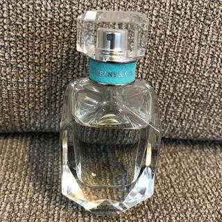 ティファニー(Tiffany & Co.)のティファニー オードパルファム50ml(香水(女性用))
