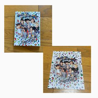 ジャニーズウエスト(ジャニーズWEST)のパリピポ Blu-ray初回盤(アイドル)