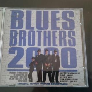 BLUES BROTHERS 2000(ブルース)