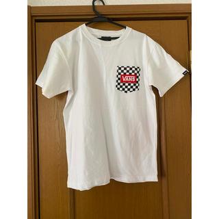 ヴァンズ(VANS)のvansビックTシャツ(Tシャツ(半袖/袖なし))