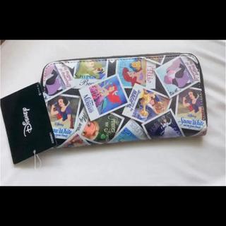 ディズニー(Disney)の長財布(財布)