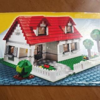 レゴ(Lego)のLEGO デザイナーズハウス(その他)