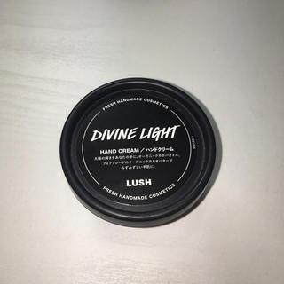 ラッシュ(LUSH)のLUSH hand cream(ハンドクリーム)