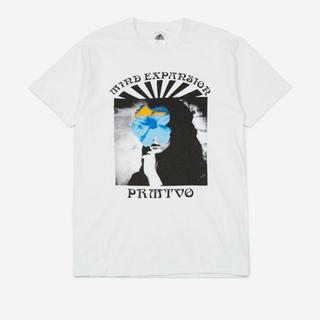 ビューティアンドユースユナイテッドアローズ(BEAUTY&YOUTH UNITED ARROWS)のprmtvo Tシャツ 新品未使用 beauty&youth(Tシャツ/カットソー(半袖/袖なし))