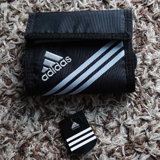 アディダス(adidas)のアディダス 財布 三つ折り 財布 男の子 子供用 財布(財布)