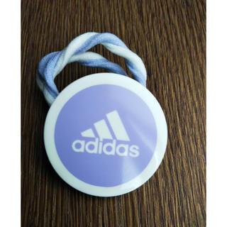 アディダス(adidas)のアディダス ⭐️ヘアゴム(ヘアゴム/シュシュ)