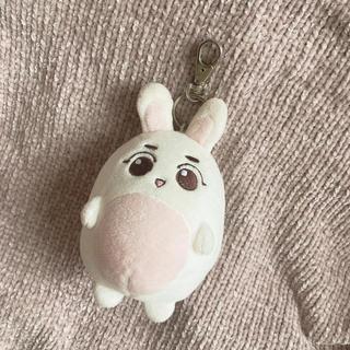 エクソ(EXO)のEXO スホ ぬいぐるみ(アイドルグッズ)