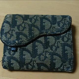 ディオール(Dior)のDiorミニ財布(財布)