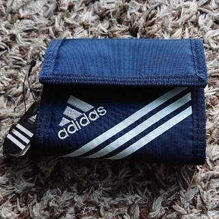 アディダス(adidas)のアディダス 財布 三折り 財布 男の子 子供用 財布(財布)