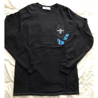 トーガ(TOGA)の【5/22迄の価格】交渉可 toga virilis ロンT(Tシャツ/カットソー(七分/長袖))