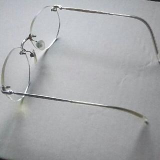 セイコー(SEIKO)のめがね メガネ 眼鏡(サングラス/メガネ)