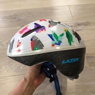 レイザー(LAZER)の自転車 ヘルメット 幼児用(自転車)