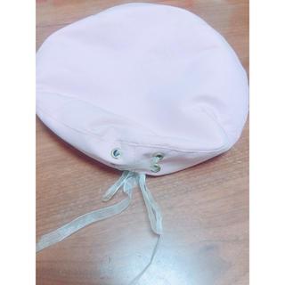 アクシーズファム(axes femme)のaxes femme 夏ベレー帽(ハンチング/ベレー帽)