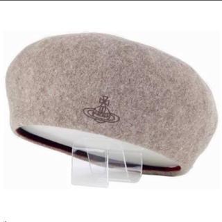 Vivienne Westwood - 【値下げ】vivienne westwood ベレー帽