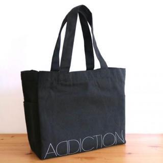 アディクション(ADDICTION)の&ROSY3月号付録 トートバッグ&コスメサンプル3点セット(トートバッグ)