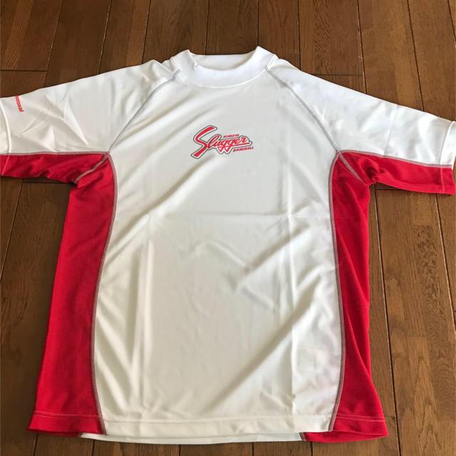 久保田スラッガー(クボタスラッガー)の久保田スラッガー Tシャツ スポーツ/アウトドアの野球(ウェア)の商品写真
